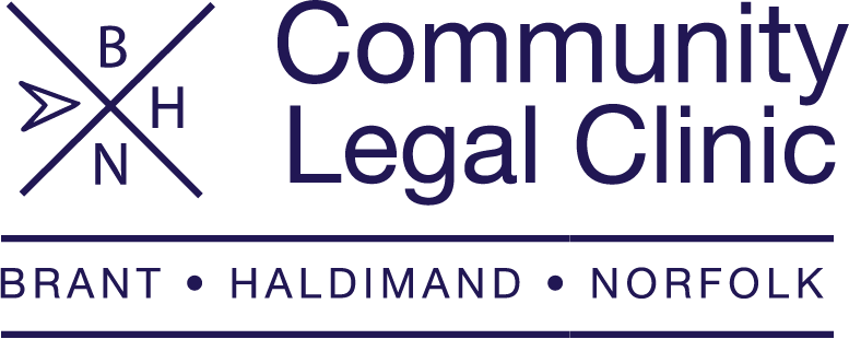 Community Legal Clinic Brant Haldimand Norfolk